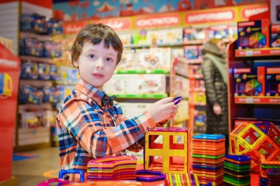 МТС Банк дарит 1000 бонусов за покупку в «Детском мире». Пресс ... 5e2f62ed083